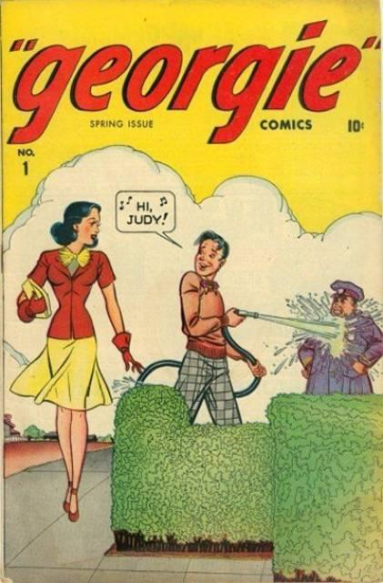 Georgie Comics