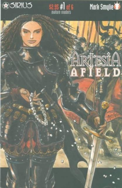 Artesia Afield