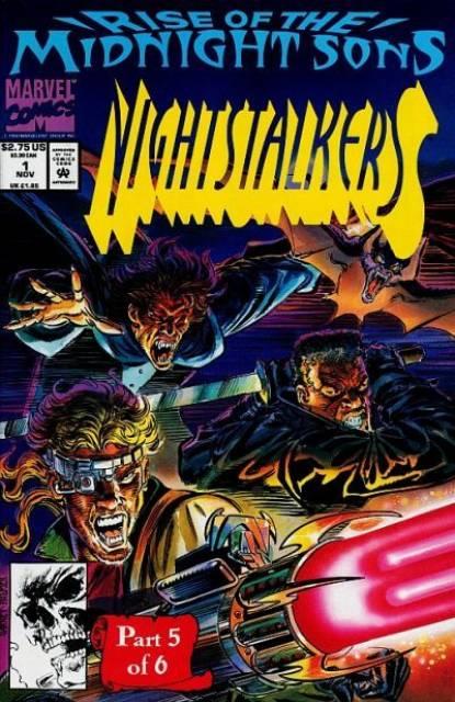 Nightstalkers