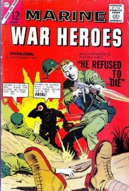Marine War Heroes