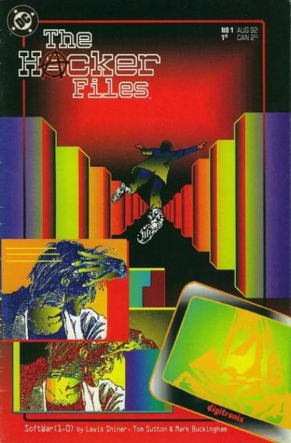 The Hacker Files