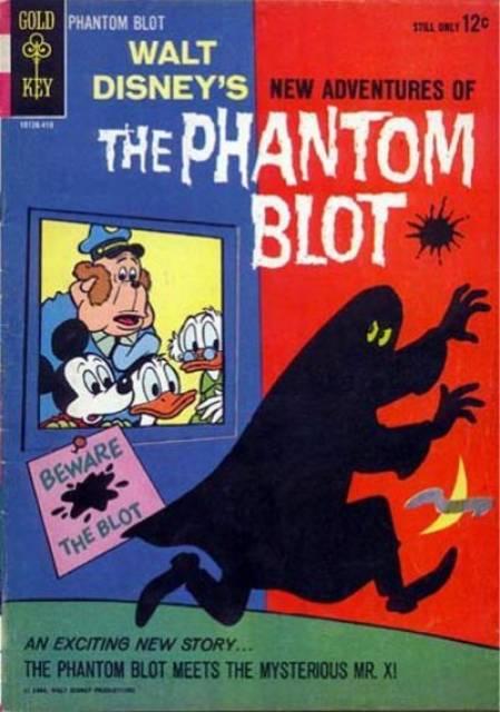 The Phantom Blot
