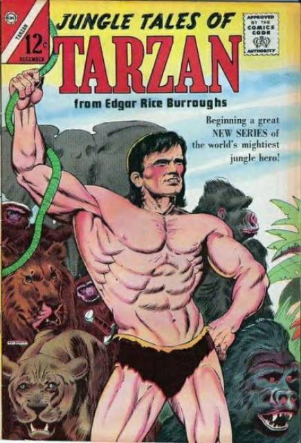 The Nightmare; The God of Tarzan