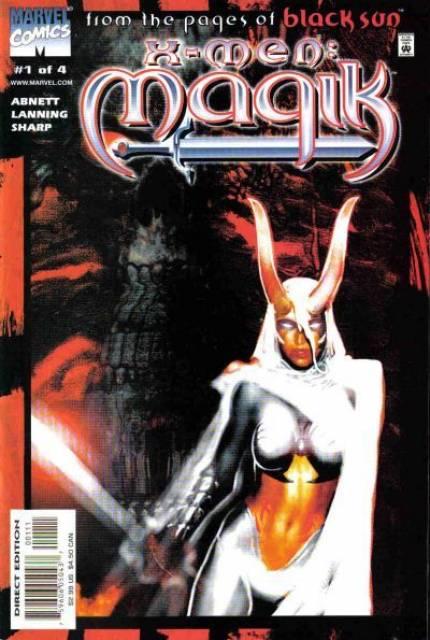 X-Men: Magik