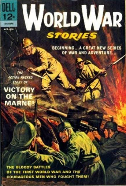 World War Stories