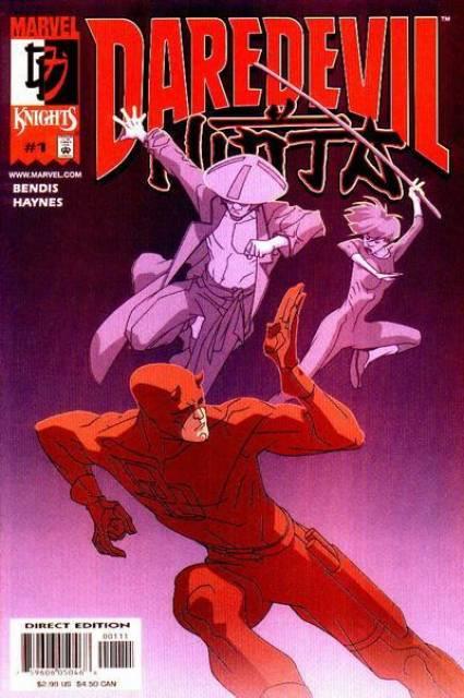 Daredevil: Ninja