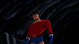 Aqualad in Brave and the Bold