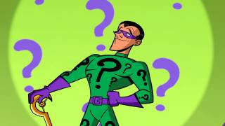 The Riddler in Batman: TB&TB