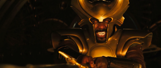 Heimdall in the first movie