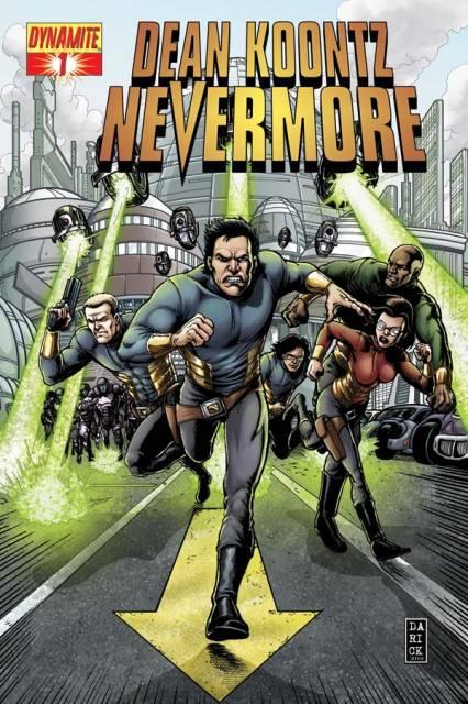 Dean Koontz's Nevermore