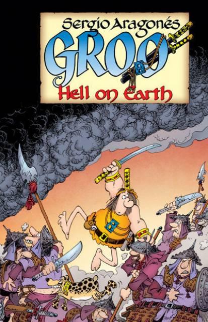 Groo: Hell On Earth