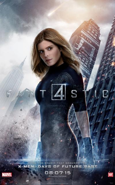 Kate Mara as Sue