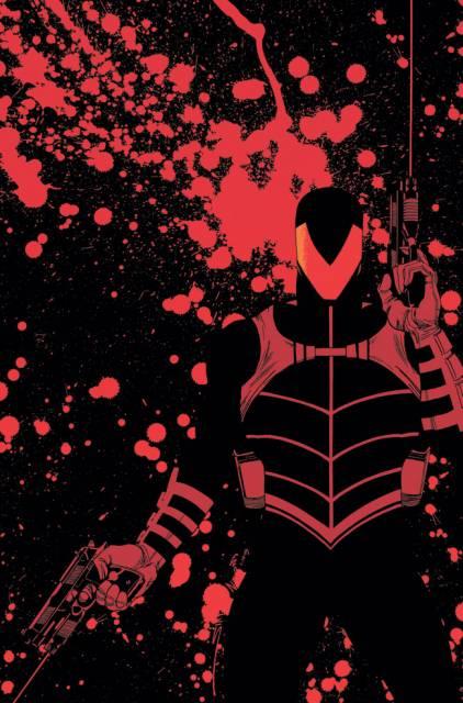 Dorian Chase (Vigilante VII)