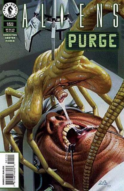 Aliens: Purge
