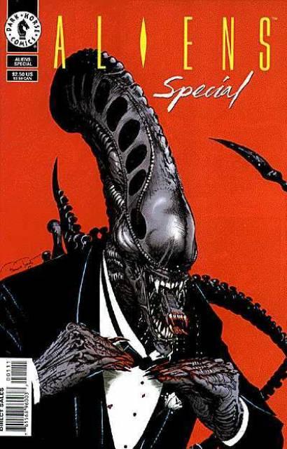 Aliens: Special