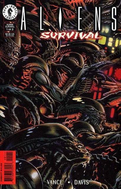 Aliens: Survival