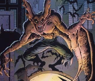 The Man-Bat