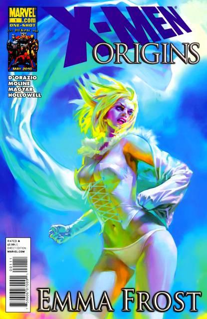 X-Men Origins: Emma Frost