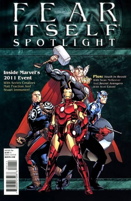 Fear Itself: Spotlight