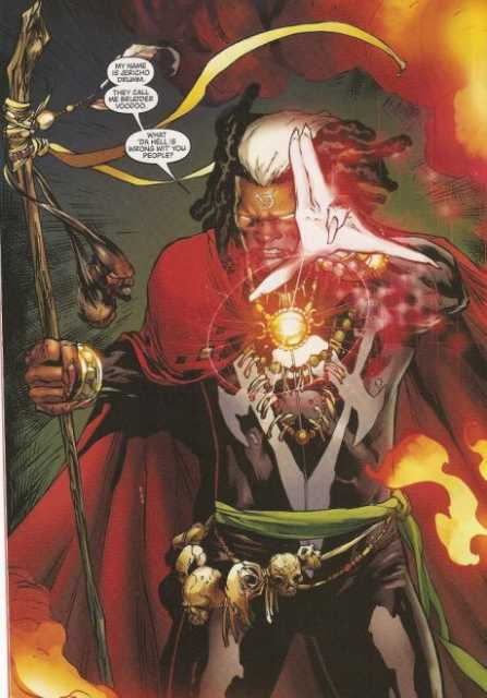 Is this the new Sorcerer Supreme?