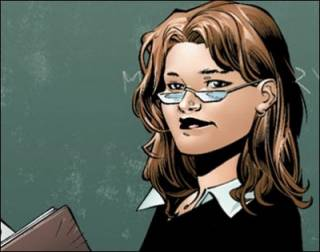 House of M Kitty Pryde