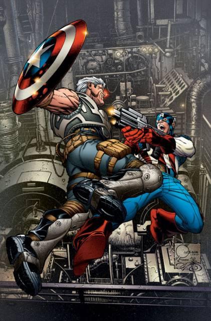 Cable vs. Cap