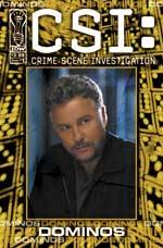 CSI: Dominos