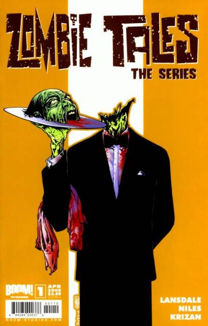 Zombie Tales: The Series
