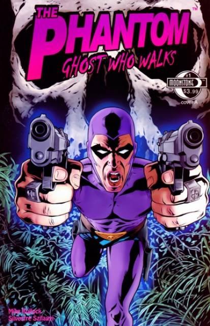 The Phantom: Ghost Who Walks