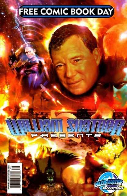 William Shatner Presents