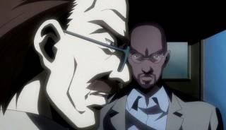 Crispus Allen (Batman: Gotham Knight)