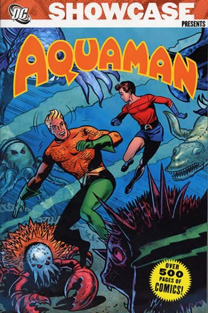 Showcase Presents: Aquaman