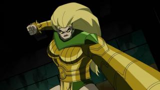 Anaconda in Avengers: Earth's Mightiest Heroes.