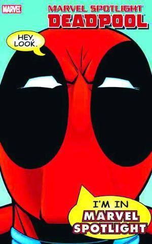 Marvel Spotlight: Deadpool
