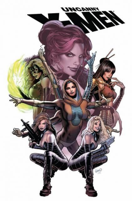 Sisterhood of Evil Mutants