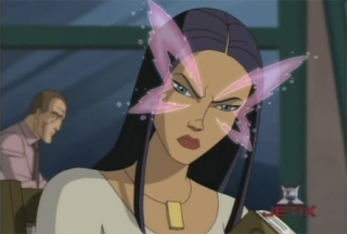 Psylocke in Wolverine and the X-Men