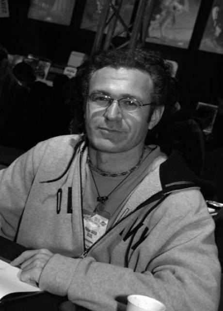Philippe Xavier