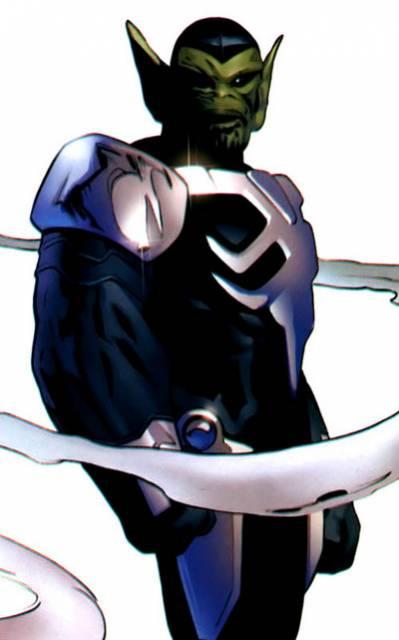 Ultimate Super Skrull