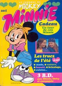 Minnie Mag.