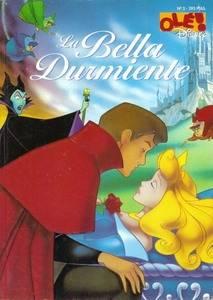 Olé Disney