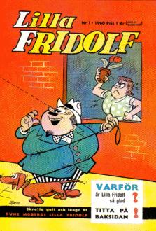 Lilla Fridolf