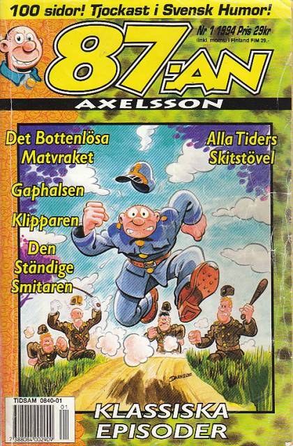 87:an Axelsson