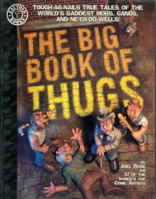 The Big Book of Thugs