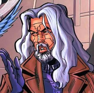 Older Kaine