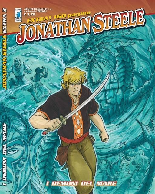 Jonathan Steele Extra
