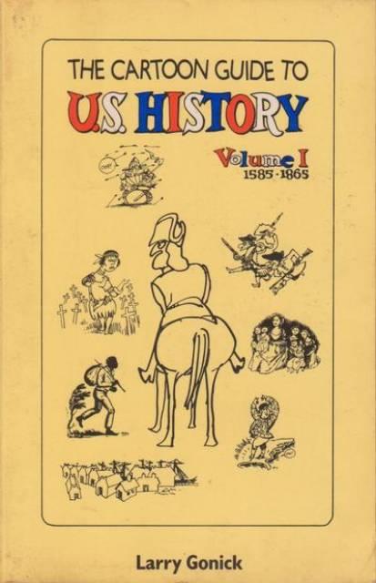 The Cartoon Guide to U.S. History