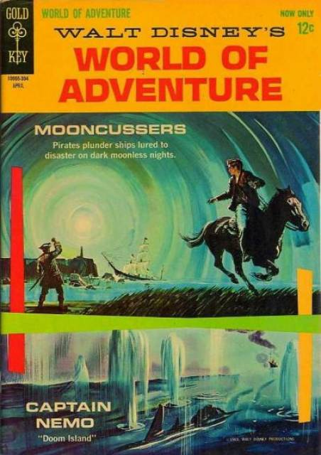 World of Adventure