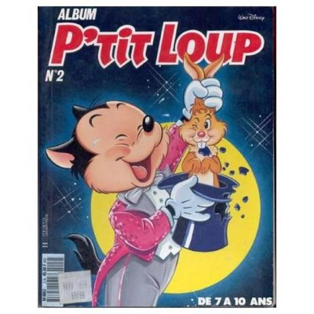 P'tit Loup Album