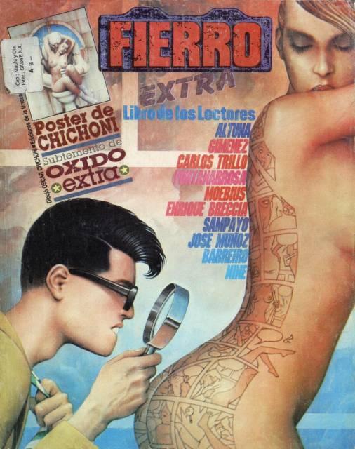 Fierro Extra
