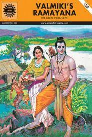 Amar Chitra Katha Special